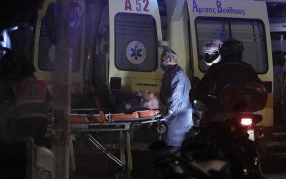 AΠΟΚΛΕΙΣΤΙΚΟ: Από το Σιδηρόκαστρο Σερρών ο αστυνομικός που ξυλοκοπήθηκε στη Νέα Σμύρνη