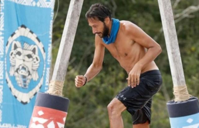Survivor 4: Αποχώρησε ο Πάνος Καλίδης