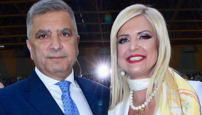 Πατούλης για την κρίση στον γάμο του με τη Μαρίνα Πατούλη: «Δε θα δώσω τροφή σε αυτή την ιστορία»