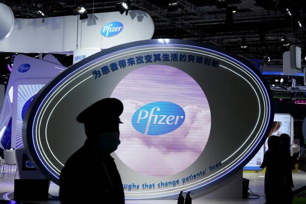 Pfizer: Φέρνει χάπι κατά του κορονοϊού. Ποιοι θα το λαμβάνουν