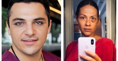 Ο Κώστας Δόξας απαντά στην πρώην σύζυγό του: «Προσπαθεί να σπιλώσει την τιμή μου»
