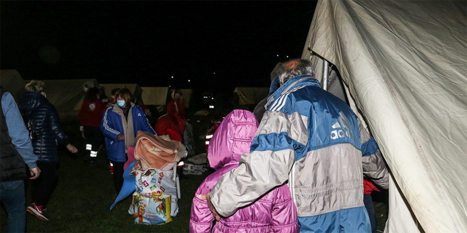 Σεισμός στην Ελασσόνα: Ρίχτερ ανησυχίας μετά τη νέα ισχυρή δόνηση – Στα 205 ανέρχονται μέχρι στιγμής τα μη κατοικήσιμα κτίσματα