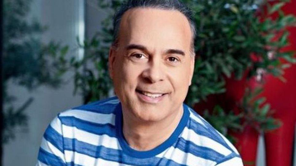 Φώτης Σεργουλόπουλος: «Ο γιος μου με ρώτησε τι σημαίνει ρατσιστής και του είπα…»