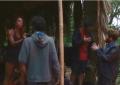 Κακός χαμός στο Survivor: Φωνές και τσακωμοί, «δεν είστε άντρες» ούρλιαζε η Μαριαλένα