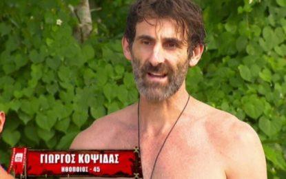Survivor 4 spoiler: Ο Γιώργος Κοψιδάς επιστρέφει Ελλάδα και ξεκινάει μηνύσεις;