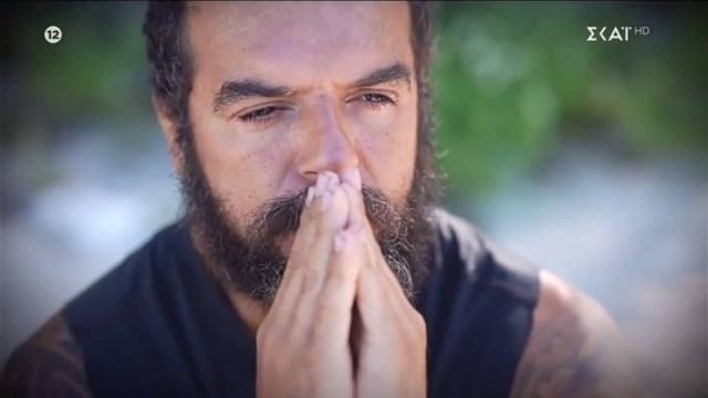Survivor 4 trailer (14/3): Οι Κόκκινοι απομόνωσαν τον Ντάφι – «Δεν μου μιλάει κανένας»
