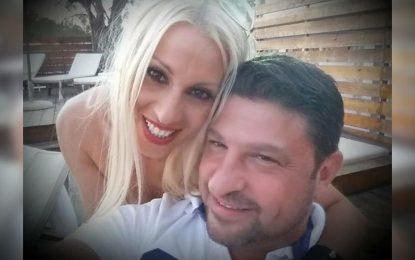 Νίκος Χαρδαλιάς: Οι τρυφερές ευχές στη σύζυγό του που έχει γενέθλια