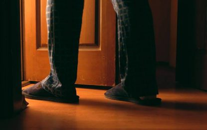 Νυχτουρία: Τι «κρύβουν» οι συχνές νυχτερινές επισκέψεις στην τουαλέτα