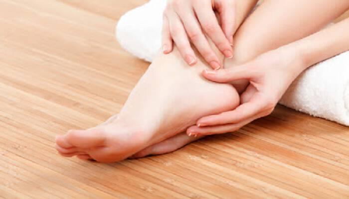 18 προβλήματα των ποδιών μας, που μας προειδοποιούν για τη συνολική μας υγεία