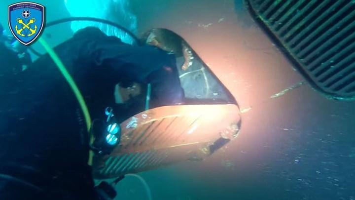 Μπλόκο του Λιμενικού σε πλοίο από τη Βραζιλία με 47 κιλά κοκαΐνης