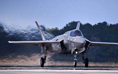 F-35: Και επίσημα εκτός προγράμματος η Τουρκία