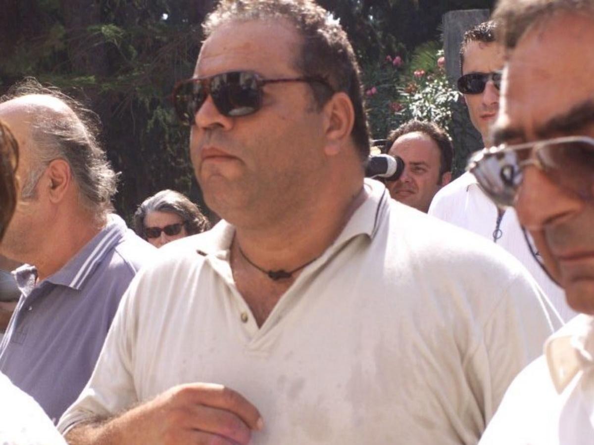 Πέθανε ο γιος του Απόστολου Σουγκλάκου από κορονοϊό – Ήταν μόλις 33 ετών