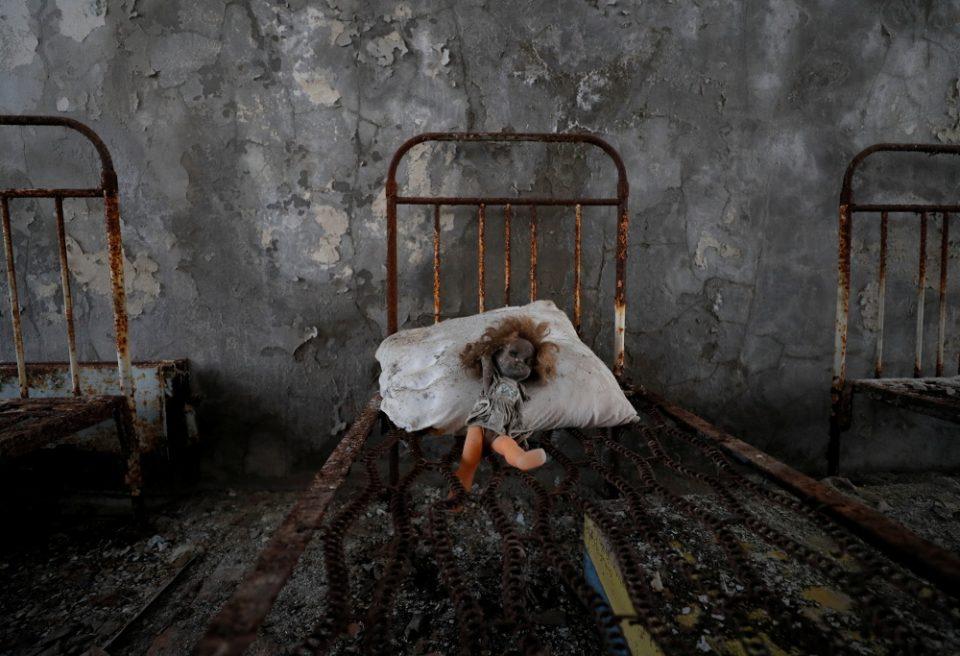 Τσέρνομπιλ: 35 χρόνια από το χειρότερο ατύχημα σε πυρηνικό εργοστάσιο