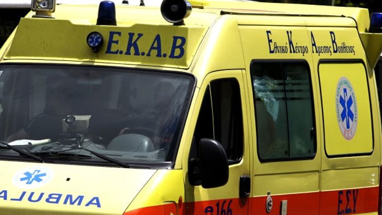 Τραγωδία στην Αλεξανδρούπολη: Πέθανε 37χρονη μαζί με το αγέννητο παιδί της