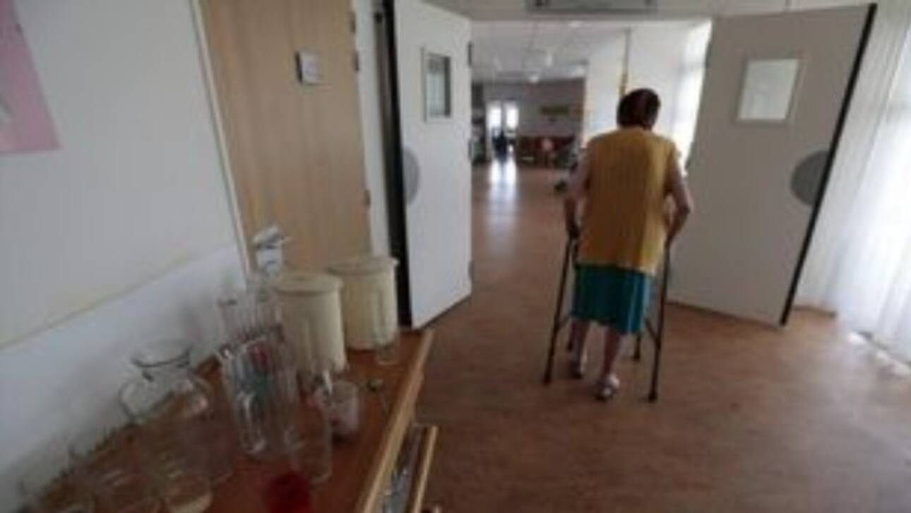 Καταγγελίες-σοκ για το γηροκομείο Χανίων: Χτυπούσαν τους ηλικιωμένους και τους έβγαζαν τα χρυσά δόντια