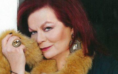 Νόρα Κατσέλη: Σε κρίσιμη κατάσταση η ηθοποιός