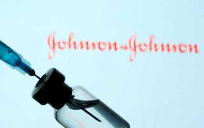 Ξεκινούν τη Δευτέρα οι εμβολιασμοί με Johnson & Johnson -Στις 24 Απριλίου ανοίγουν τα ραντεβού για ηλικίες 50-54