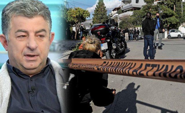 Γιώργος Καραϊβάζ: «Έφαγε» 10 σφαίρες σε όλο το σώμα – Η ιατροδικαστική εξέταση