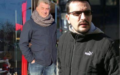 Νεκροί Καραϊβάζ και Γκιόλιας – Οι δυο δημοσιογράφοι που εκτελέστηκαν στην Ελλάδα