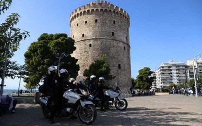 Συναγερμός και πάλι για το ιικό φορτίο στα λύματα της Θεσσαλονίκης – 89% πάνω από την περασμένη εβδομάδα
