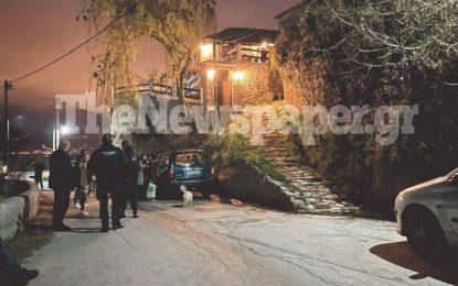 Ασύλληπτη τραγωδία στο Βόλο: Σκότωσε την εν διαστάσει σύζυγό του και τον αδερφό της – Συνελήφθη ο δράστης