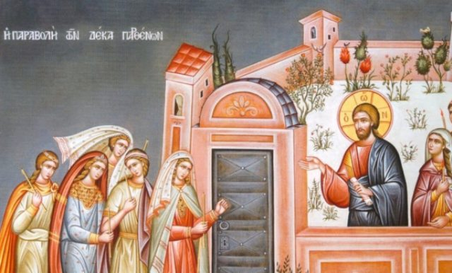 Η Μεγάλη Τρίτη και το τροπάριο της Κασσιανής – Πού είναι αφιερωμένη η σημερινή ημέρα(Βίντεο)