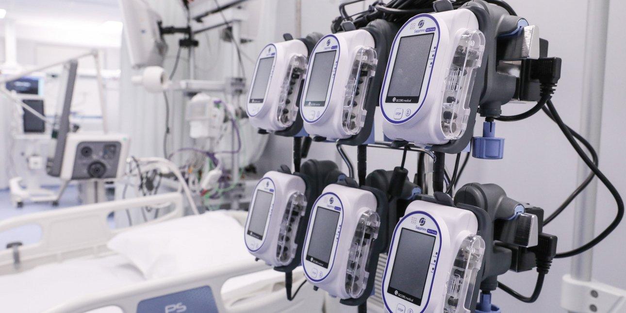 Εγκλημα στον Ερυθρό Σταυρό: 62χρονος ασθενής αποσύνδεσε τον αναπνευστήρα του 77χρονου -Τον ενοχλούσε ο θόρυβος