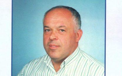 Λάρισα: Νεκρός ο γνωστός παιδοχειρουργός Νίκος Γκουντής. Δεν άντεξε τον θάνατο της γυναίκας του