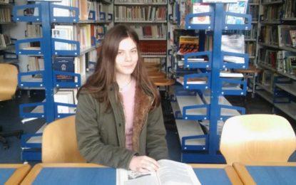 Κωνσταντίνα Ρασβάνη: Η μαθήτρια από τον Βόλο που έγινε δεκτή με πλήρη υποτροφία στο MIT