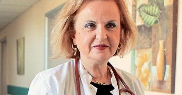 Ματίνα Παγώνη: «Η ιατρική κοινότητα δεν έχει ανάγκη το ακαταδίωκτο»