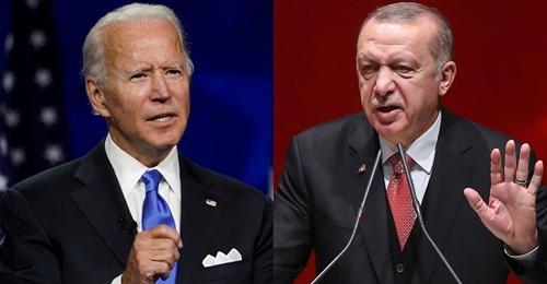 Ο Μπάιντεν «χαστουκίζει» τον Ερντογάν: «Κωνσταντινούπολη και όχι Istanbul»