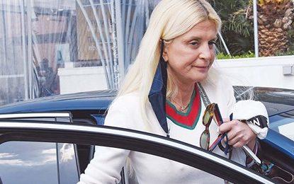 Το «βουβό» Πάσχα της Μαρίνας – Έστειλε μήνυμα στις απανταχού χωρισμένες