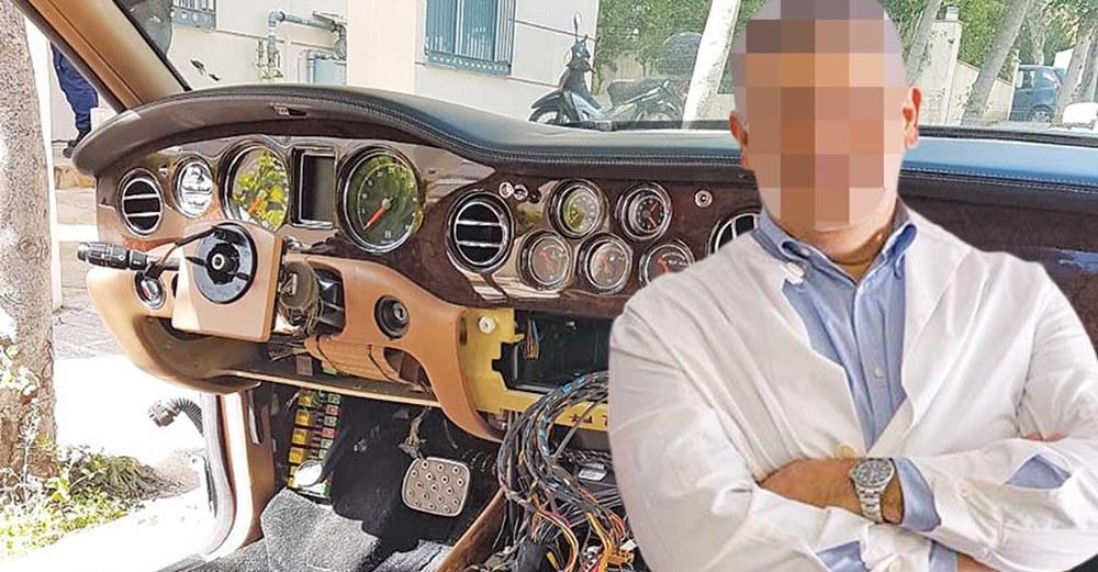 Απάτη με πανάκριβα αυτοκίνητα από στέλεχος της Ν.Δ.