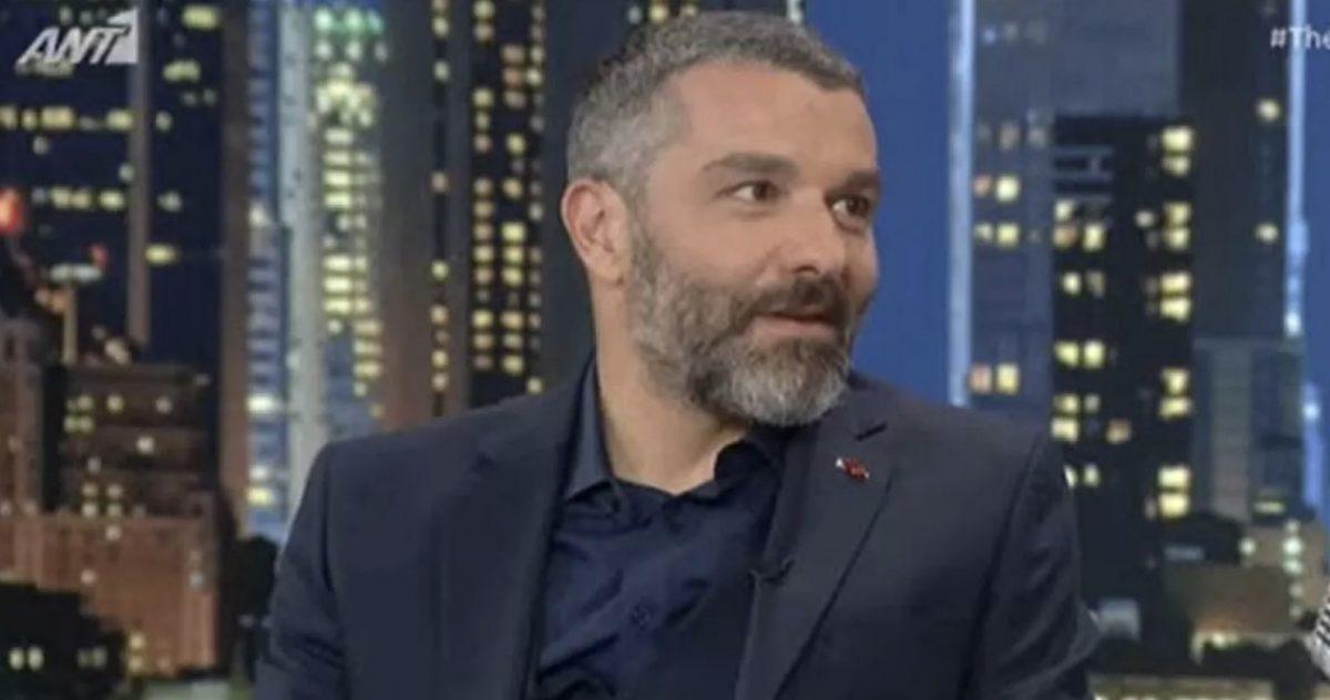Πέτρος Λαγούτης: «Μου πήρε 26 μήνες στο ΚΕΘΕΑ να απεξαρτηθώ από τα τυχερά παιχνίδια»