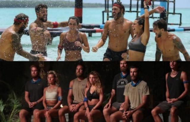 Survivor 4 spoiler 26/4: Ο πρώτος υποψήφιος προς αποχώρηση
