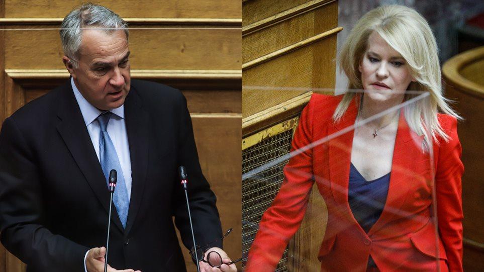 Βορίδης: Καταργούμε με νομοσχέδιο τους περιορισμούς στην ψήφο των Ελλήνων του εξωτερικού