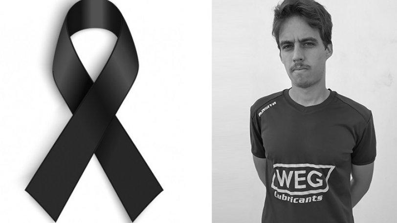Τραγωδία στα Γιαννιτσά: Πέθανε ο 25χρονος ποδοσφαιριστής Παναγιώτης Ξόμπλιος (Εικόνα)