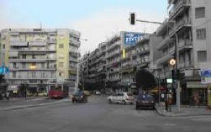 Τώρα: Λιποθύμησε γυναίκα στο κέντρο της πόλης των Σερρών