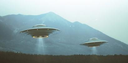 Θα έχουμε επίθεση από UFO και η καταστροφή θα είναι τεράστια