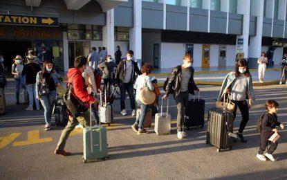 Τουρισμός: Άνοιξαν οι «πύλες»! Πως έρχονται οι ταξιδιώτες από λιμάνια, αεροδρόμια και χερσαία σύνορα