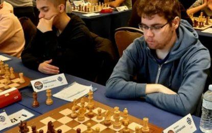 Ο 23χρονος Σερραίος Δημήτρης Λαδόπουλος δεύτερος στον κόσμο στο σκάκι