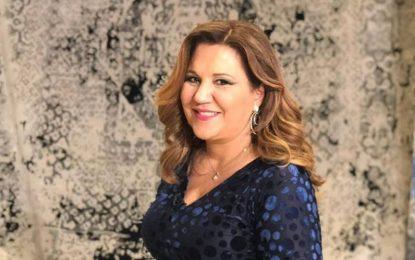 Η Δέσποινα Μοιραράκη κλείνει τα… 41 και το Twitter την αποθεώνει