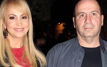 Σάλος στην κοσμική Αθήνα: Η Τέτα Καμπουρέλη χωρίζει τον προφυλακισμένο σύζυγό της;