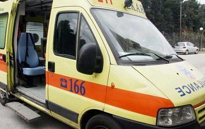 Πέθανε ο 21χρονος ειδικός φρουρός από το ατύχημα στο Περιστέρι