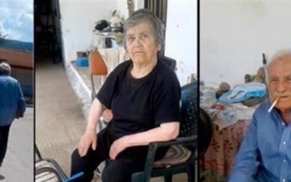 Χαλκιόπουλο: πέθανε η ηλικιωμένη που βασάνισαν οι ληστές