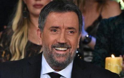 Σπύρος Παπαδόπουλος: Βάζει τέλος στην εκπομπή «Στην υγειά μας ρε παιδιά»