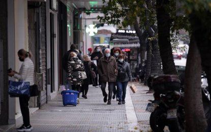 Σοκ στην Θεσσαλονίκη: Άστεγη ξεψύχησε στην Τσιμισκή!